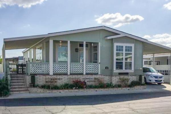 Mobile Home at 525 n Gilbert Ave # 113, Anaheim, CA