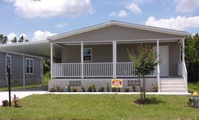 Mobile Home at 2802 Harte Dr. Lake Wales, FL 33898
