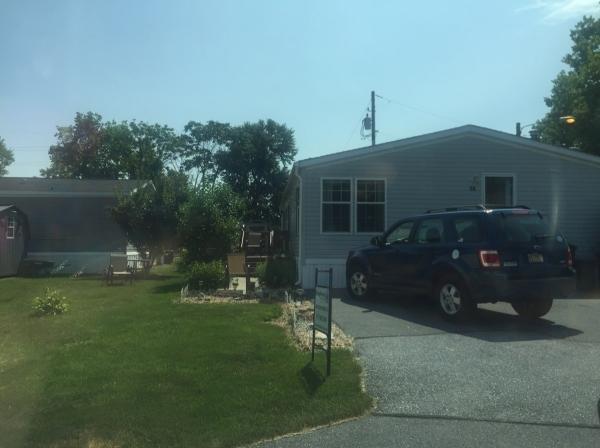 Mobile Home at 56 Lori Circle, Mechanicsburg, PA