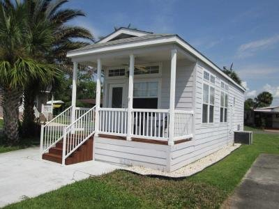 Mobile Home at One Avocado Lane Eustis, FL 32726