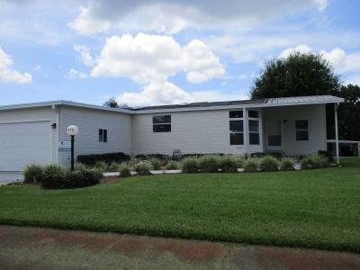 Mobile Home at 4375 Dirkshire Loop #860 Lakeland, FL 33801