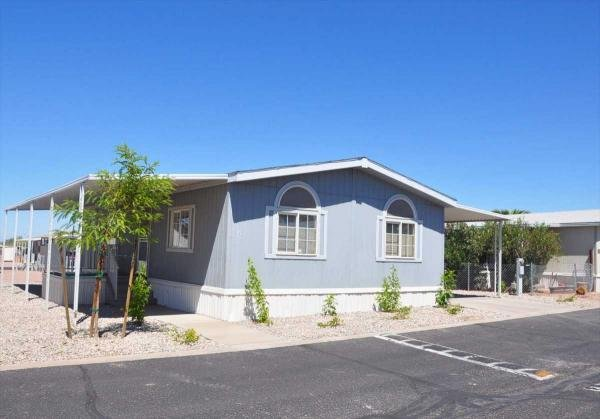 Mobile Home at 2200 N Delaware #45, Apache Junction, AZ
