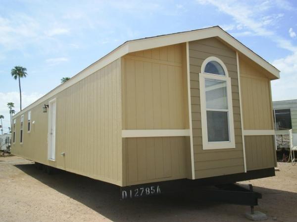 Photo 1 of 2 of home located at 2849 E. Main St. Mesa, AZ 85213
