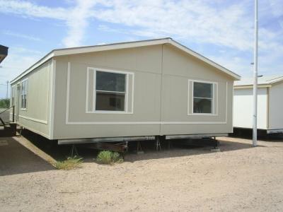 Mobile Home at 2849 E. Main St. Mesa, AZ 85213