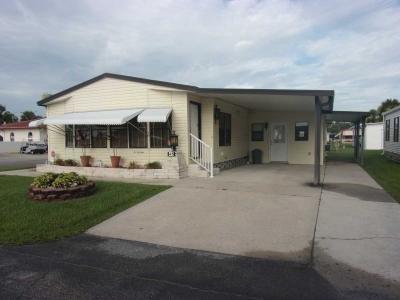 Mobile Home at 43 Casa Grande Dr. Arcadia, FL 34266