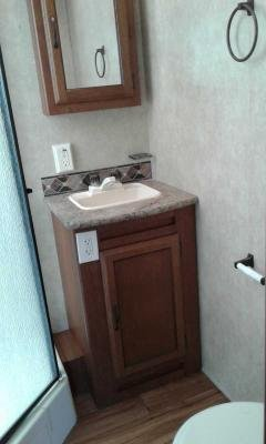 Photo 5 of 6 of home located at 4603 Allen Road Zephyrhills, FL 33541