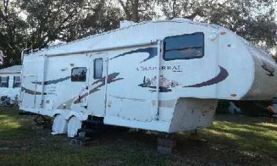 Mobile Home at 4603 Allen Road Zephyrhills, FL 33541