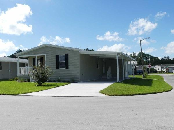 2018 Palm Harbor Bald Eagle Manufactured Home