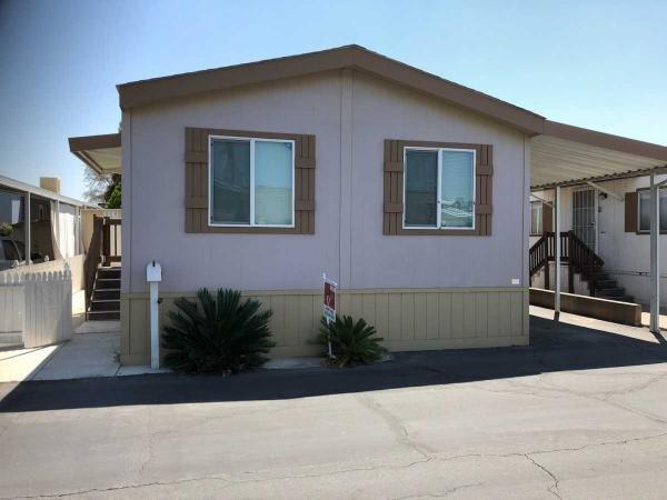 Senior Retirement Living 2014 Skyline Amber Cove Mobile Home For
