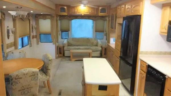 Teton 500 weekly Mobile Home For Sale