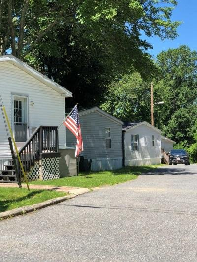Mobile Home at 10600 Davis Avenue Woodstock, MD 21163