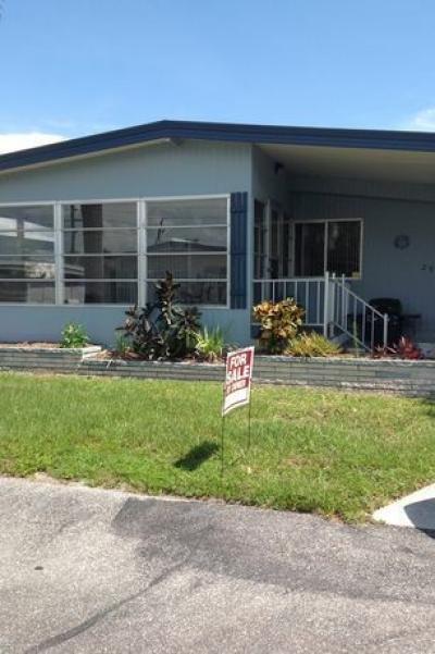 Mobile Home at 297 La Costa Drive Nokomis, FL 34275