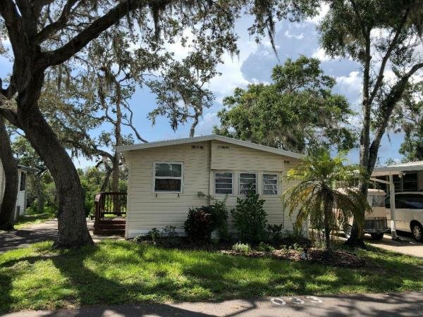 KROP Manufactured Home
