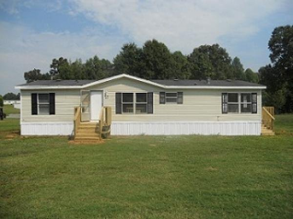 Mobile Home at 1188 Shady Valley Lane , Claremont, NC