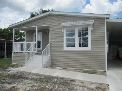 Mobile Home at 118 Todor Way Port Orange, FL 32129