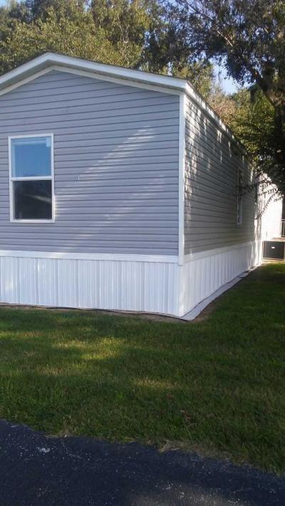 Mobile Home at 7865 West Highway  lot 100 Ocala, FL 34482