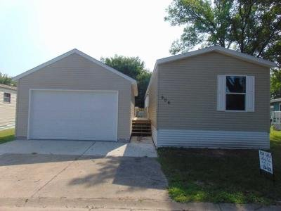Mobile Home at 906 Emerald Place Sioux Falls, SD 57106