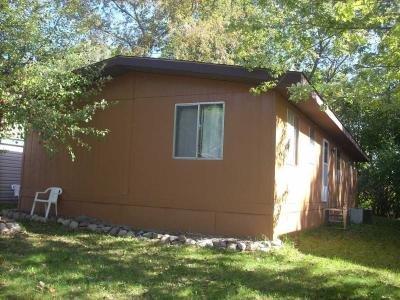 Mobile Home at 158 Judith Drive Chaska, MN 55318