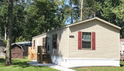 Mobile Home at 2490 Pajot Dr.  Kawkawlin, MI 48631