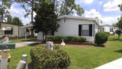 Mobile Home at 19124 Meadowbrook Ct. North Fort Myers, FL 33903