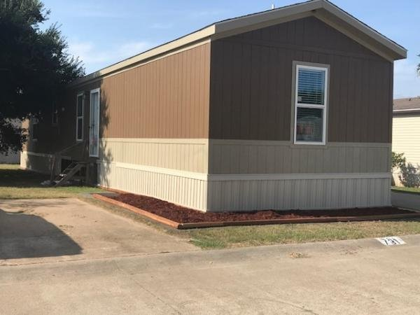 Mobile Home at 2300 Ward Bend Rd 731G, Sealy, TX