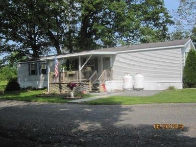 Mobile Home at 5724 Pfeiffer Circle Germansville, PA 18053