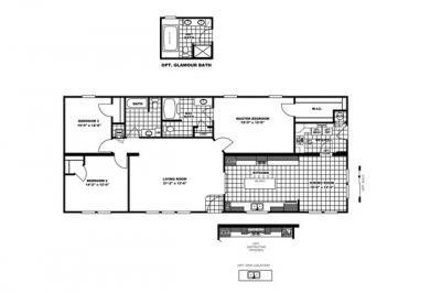Mobile Home at 11281 JEFFERSON AVENUE Newport News, VA