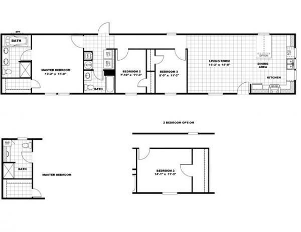 Mobile Home at 1294 GREENBAG ROAD, Morgantown, WV