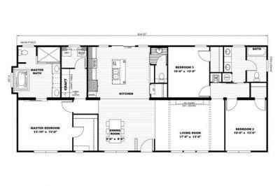 Mobile Home at 3644 Chatsworth Hwy Dalton, GA 30721