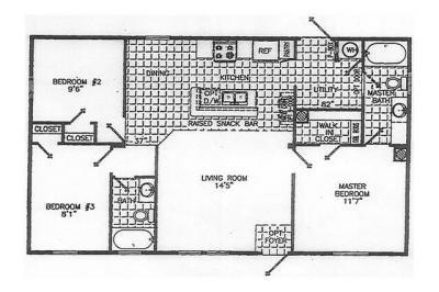 Mobile Home at 6150 South Pine Avenue Ocala, FL 34480