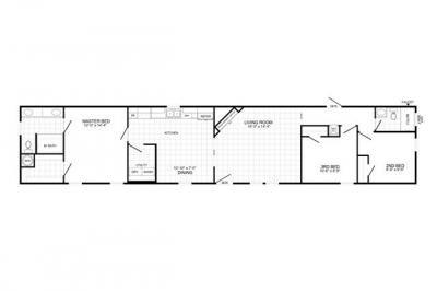 Mobile Home at 12244 Washington Hwy Ashland, VA 23005