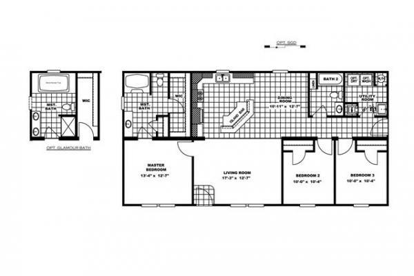 Mobile Home at 24 LOFTIS TIPPLE RD, Belfry, KY