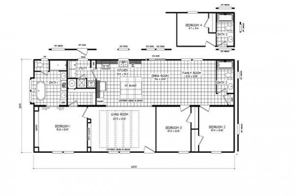 Mobile Home at 9300 CENTRAL S.E., Albuquerque, NM