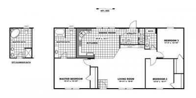 Mobile Home at 1128 Peters Creek Road NW Roanoke, VA 24017