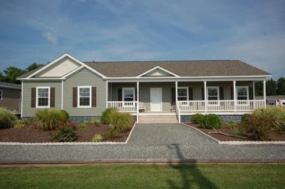 Mobile Home at 1468 Hwy 52 North Albemarle, NC 28001