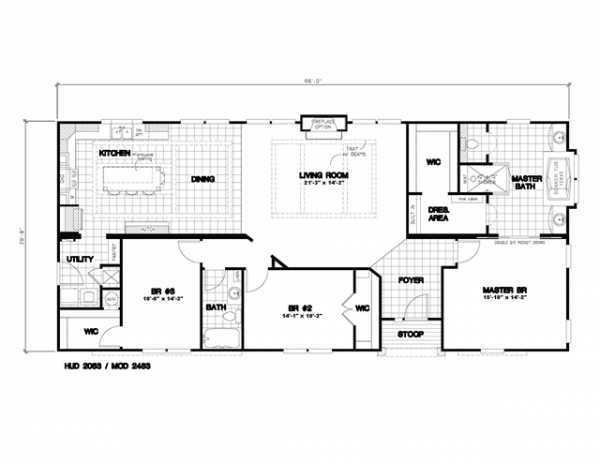 Mobile Home at 7403 ASHEVILLE HWY, Spartanburg, SC