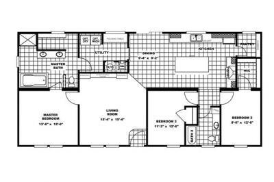 Mobile Home at 6962 Highway 431 Alexandria, AL 36250
