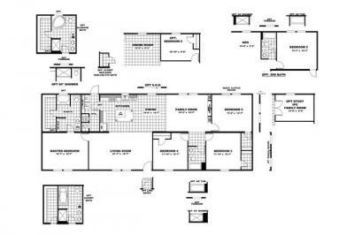 Mobile Home at 2450 HIGHWAY 71 WEST Cedar Creek, TX 78612
