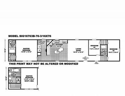 Mobile Home at 2786 Meyer Road Festus, MO 63028