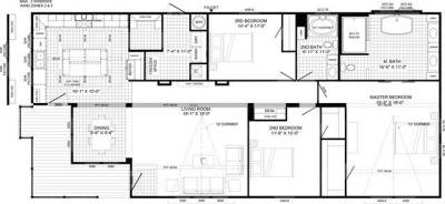 Mobile Home at 2310 E 15 ST Panama City, FL 32405