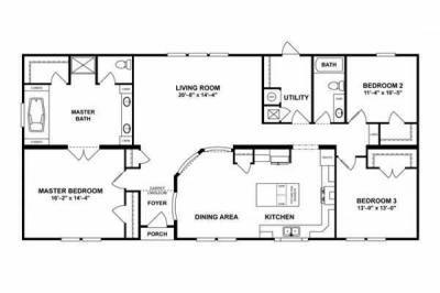 2680 South Live Oak Drive Moncks Corner, SC 29461