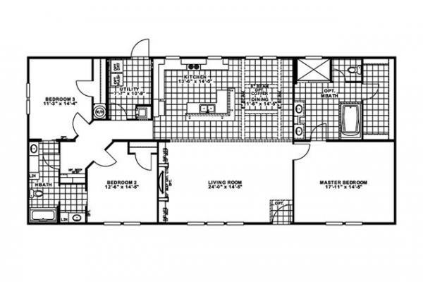 Mobile Home at 15297 LEE HIGHWAY, Bristol, VA