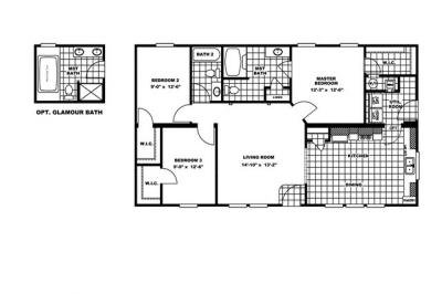 Mobile Home at 1700 Airport Blvd Cayce, SC 29033