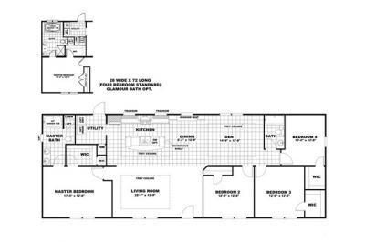 Mobile Home at 2120 N Wesleyan Blvd Rocky Mount, NC 27804