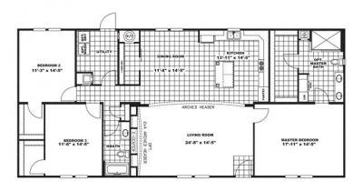 Mobile Home at 2628 Alcoa Highway Alcoa, TN 37701