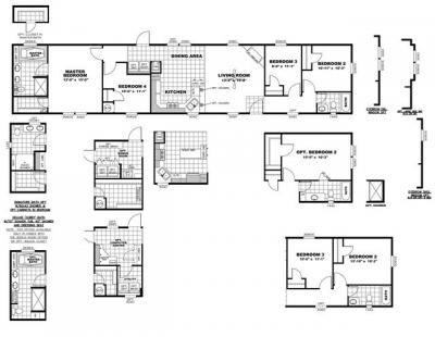 Mobile Home at 1710 WEST MAIN Farmington, NM