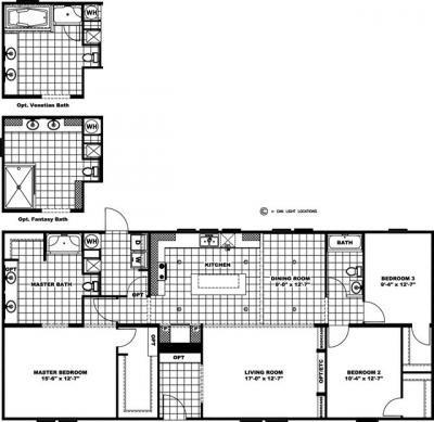 Mobile Home at 1581 19-E Elizabethton, TN 37643