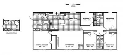 Mobile Home at 7120 N. Dixie Hwy Elizabethtown, KY 42701