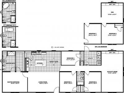 Mobile Home at 1593 Patton Avenue Asheville, NC 28806
