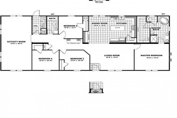Mobile Home at 6801 E. BEN WHITE BLVD, Austin, TX